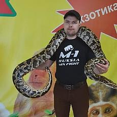 Фотография мужчины Сергей, 32 года из г. Салават