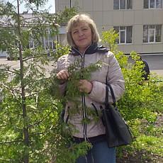 Фотография девушки Людмила, 45 лет из г. Богуслав