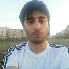 Фотография мужчины Муслим, 33 года из г. Каспийск