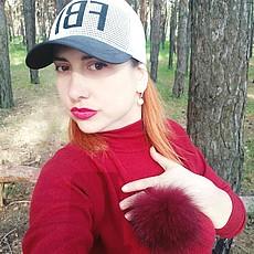 Фотография девушки Кареглазая, 38 лет из г. Николаев