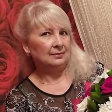 Фотография девушки Елена, 58 лет из г. Саратов