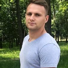 Фотография мужчины Ванька, 27 лет из г. Барановичи