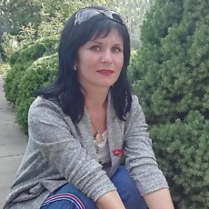 Фотография девушки Людмила, 34 года из г. Гродно