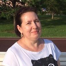 Фотография девушки Елена, 45 лет из г. Омск