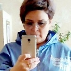Фотография девушки Лана, 52 года из г. Сухой Лог