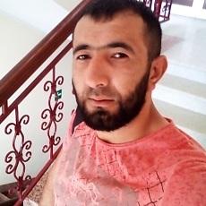 Фотография мужчины Фархад, 34 года из г. Хабаровск