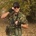 Солдат, 44 года