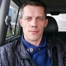 Фотография мужчины Андрей, 35 лет из г. Магадан
