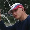 Андрей, 26 из г. Назарово.