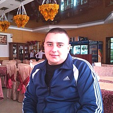 Фотография мужчины Александр, 30 лет из г. Миргород