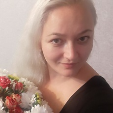 Фотография девушки Екатерина, 33 года из г. Серпухов
