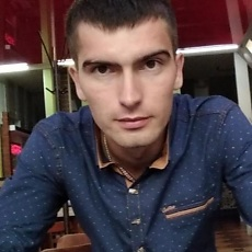 Фотография мужчины Алексей, 25 лет из г. Иркутск