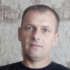 Фотография мужчины Cap, 43 года из г. Любань