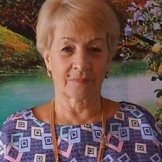 Фотография девушки Мария, 67 лет из г. Краснослободск