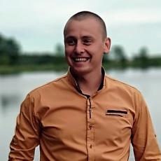 Фотография мужчины Sanek, 34 года из г. Минск