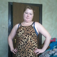 Фотография девушки Литвин, 32 года из г. Горловка