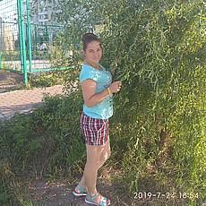 Фотография девушки Марина, 27 лет из г. Саврань
