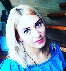 Фотография девушки Любовь, 31 год из г. Шаховская