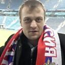 Сибиряк, 33 года