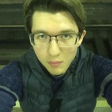 Фотография мужчины Фархад, 26 лет из г. Москва