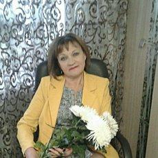 Фотография девушки Марина, 54 года из г. Калач-на-Дону