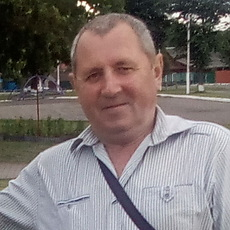 Фотография мужчины Иван, 62 года из г. Новогрудок