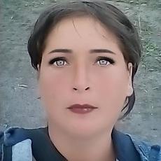 Фотография девушки Кошка, 26 лет из г. Николаев