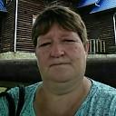 Елена Кударь, 55 лет