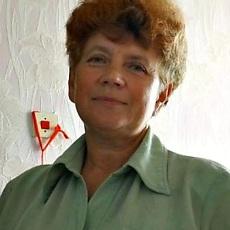 Фотография девушки Татьяна, 63 года из г. Молодечно