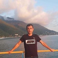 Фотография мужчины Волк, 36 лет из г. Новый Афон