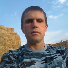 Фотография мужчины Venom, 34 года из г. Бишкек