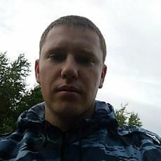 Фотография мужчины Антон, 34 года из г. Биробиджан