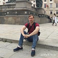 Фотография мужчины Роман, 44 года из г. Каменское
