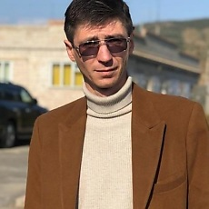 Фотография мужчины Виталий, 36 лет из г. Астана