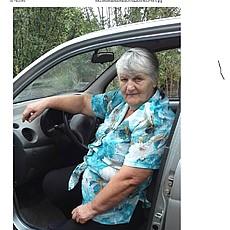Фотография девушки Галина, 64 года из г. Березовка