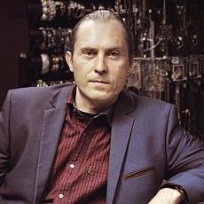 Фотография мужчины Владислав, 45 лет из г. Иркутск