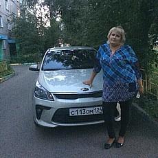 Фотография девушки Марина, 42 года из г. Красноярск