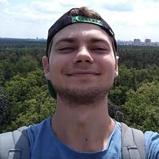 Фотография мужчины Валерчик, 28 лет из г. Киев