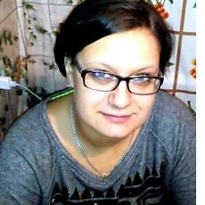 Фотография девушки Настена, 37 лет из г. Москва