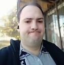 Александр Гросс, 27 лет