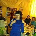 Ирина Бараусова, 36 лет