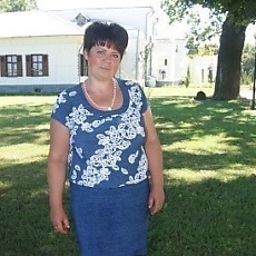 Фотография девушки Галина, 46 лет из г. Тростянец