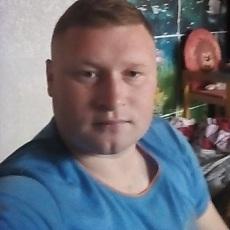 Фотография мужчины Саша, 28 лет из г. Гребенка