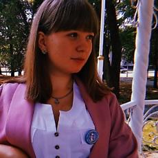 Фотография девушки Влада, 19 лет из г. Гадяч