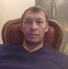 Фотография мужчины Зафар, 44 года из г. Москва
