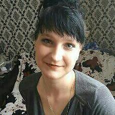 Фотография девушки Vika, 26 лет из г. Шклов
