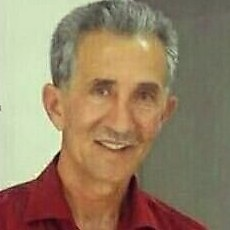 Фотография мужчины Мирали, 62 года из г. Чу