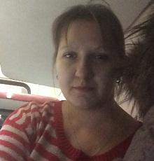 Фотография девушки Эля, 36 лет из г. Тайга