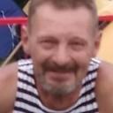 Андрей Пеньков, 56 лет