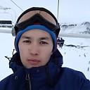 Нурдин, 28 лет